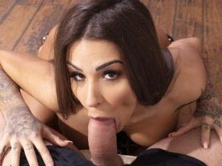 Spanish Dick Devouring Goddess