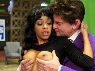 Anya Ivy - This Ain\'t The Interview XXX