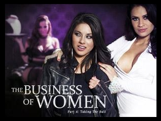 The Business of Women Part Four: Taking the Bait