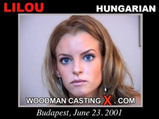 Lilou casting