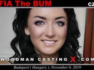 Sofia The Bum casting