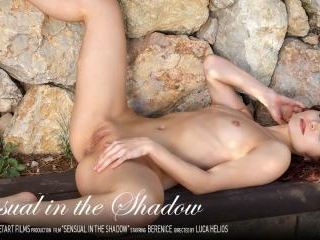 Sensual in the Shadow