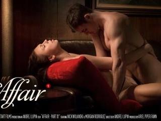Affair Part 1