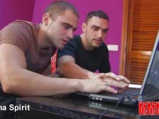 Porn video :   Shana Spirit Moisex Juan Z