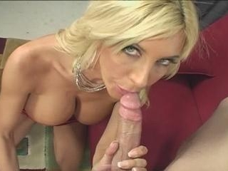 Nick East Is Getting The Wet Pink From Misty Vonag