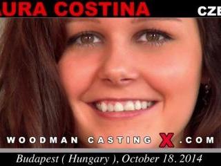 Laura Costina casting