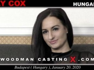 Lily Cox casting