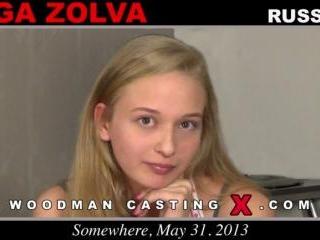 Inga Zolva casting