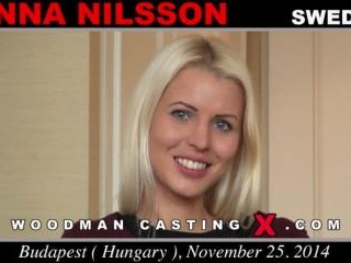 Lynna Nilsson casting