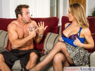 I Have a Wife - Nicole Aniston & Chad White