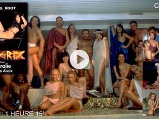 Cyberix  : Famous French porn film Cyberix Uncenso