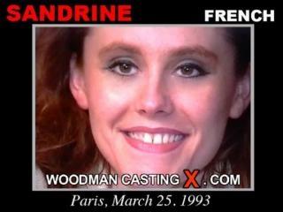 Sandrine casting