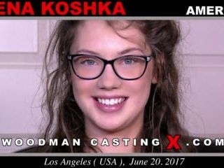 Elena Khoska casting