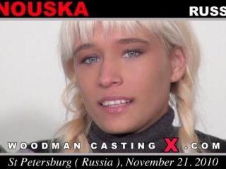 Ninouska casting