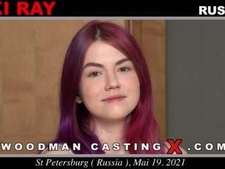 Viki Ray casting