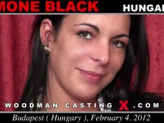 Simone Black casting