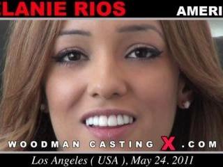 Melanie Rios casting