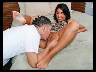 Lusty Latinas #02
