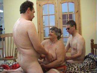 Greedy Grandma Pt5