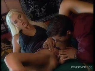 Sheena Pearl in Loves to suck cock