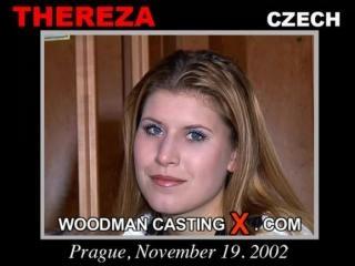Thereza casting