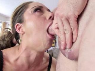 Throat Fucks #04