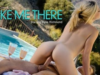 Rylie Richman in Take Me There