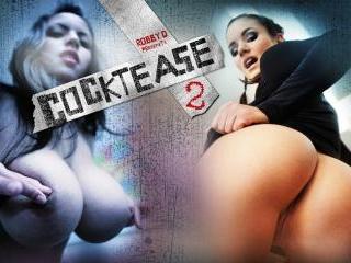 Cock Tease 02