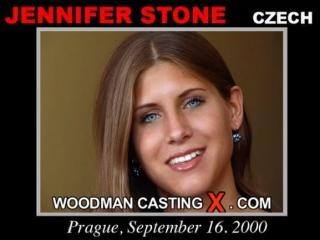 Jennifer Stone casting