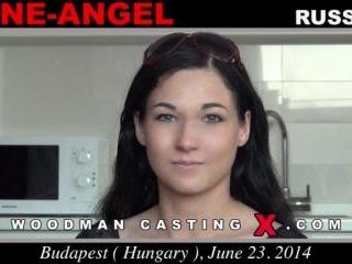 Anne-angel casting