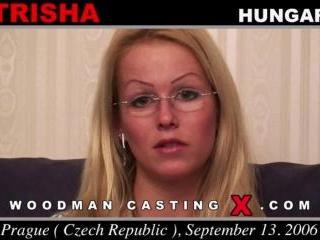 Patrisha casting