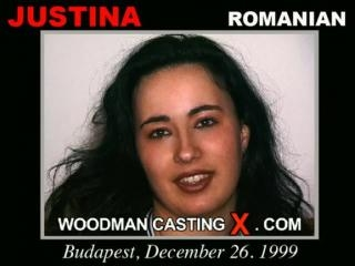 Justina casting
