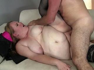Scarlett Has A Big Ass - Scarlett & Jay Crew