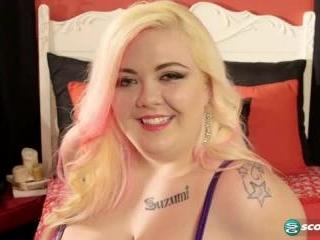 Suzumi Wilder in Grand Theft Anal