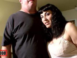 Porn video :   Claudine James