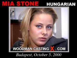 Mia Stone casting
