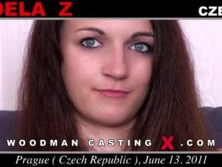 Adela Z casting