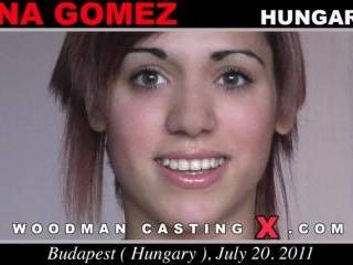 Lena Gomez casting