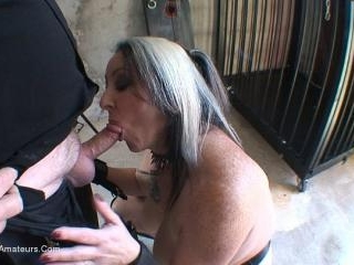 Meeting With A Mature Master Pt2