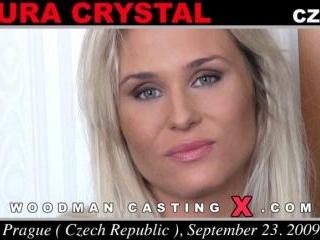 Laura Crystal casting