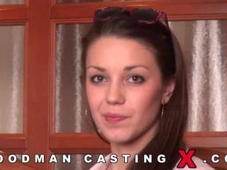 Christine casting