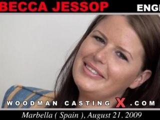 Rebecca Jessop casting