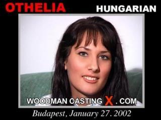 Othelia casting