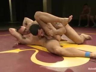 Naked Kombat\'s Summer Smackdown 10-Man Tournament