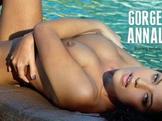 Annalisa Greco in Gorgeous Annalisa