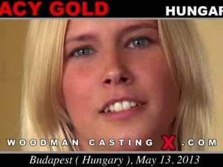 Tracy Gold casting