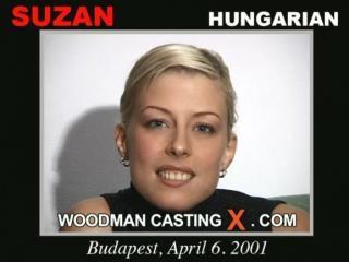 Suzan casting