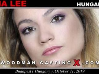 Lina Lee casting