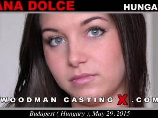 Diana Dolce casting