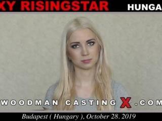 Roxy Risingstar casting